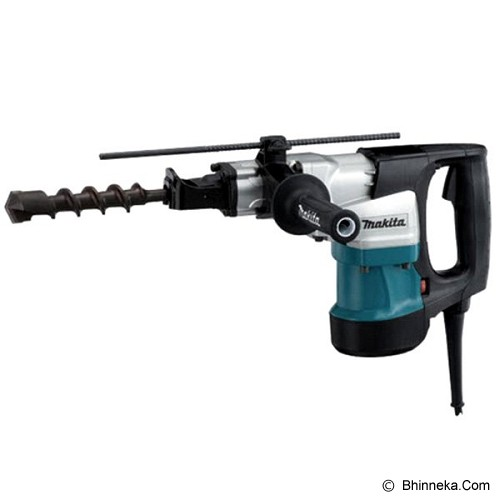 MAKITA Dual Action Hex Bit Rotary Hammer [HR4030C] - Bor Mesin